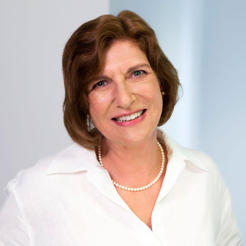 Silke Gebhard